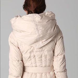 Add Down Puffer Jacket